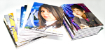 Albume digitale absolventi