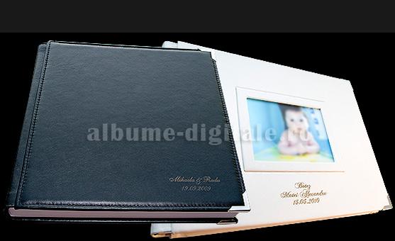 Coperte albume